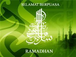 Jadwal Imsakiyah Puasa 2011